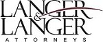 Langer & Langer Attorneys at Law Icon