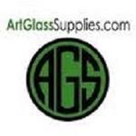 Art Glass Supplies Icon