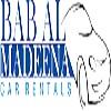 Babalmadeena Icon