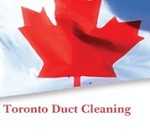 Toronto Duct Cleaning Icon