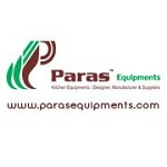 Paras Equipments Icon
