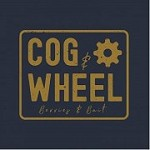 Cog and Wheel Icon
