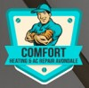 Comfort Heating & AC Repair Avondale Icon