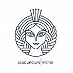 Acupuncture Mama Icon