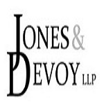Jones & Devoy LLP Icon
