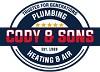 Cody & Sons Plumbing, Heating & Air Icon