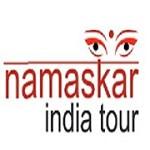 Namaskar India Tour Icon
