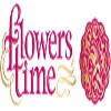 Flowers Time Icon