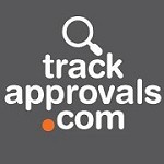 Track Approvals Icon
