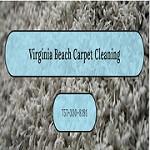Virginia Beach Carpet Cleaning Icon