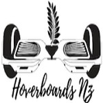Hoverboard NZ Icon