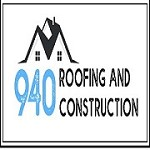 940 Roofing & Construction Icon