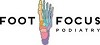 Foot Focus Podiatry Icon