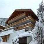 Flats in Alps Icon