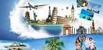 Afrah Travel Agency in Kuwait Icon