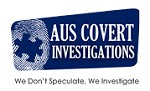 Private Investigator Sydney- AusCovert Investigations Icon