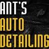 Ant's Auto Detailing Icon