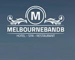 Melbourne BandB Stay Icon