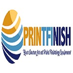 Print Finish Icon