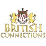 British Connections Icon
