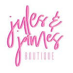 Jules & James Boutique Icon