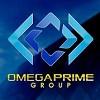 Omega Prime Group Icon
