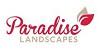 Paradise Landscapes Icon
