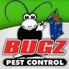 Bugz Pest Control Icon