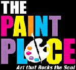 The Paint Place Icon