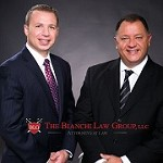 The Bianchi Law Group - Criminal Defense Lawyer New Jersey Icon