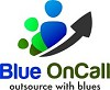 BLUE ONCALL Icon
