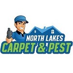 North Lakes Carpet and Pest Icon