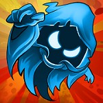 FILD Renegade Monsters Icon