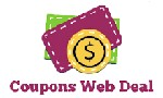 couponswebdeal Icon