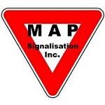 MAP Signalisation Icon