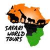 Safari World Tours Icon