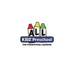 All Kidz Preschool - Winter Garden Icon