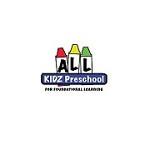 All Kidz Preschool - Winter Garden Icon
