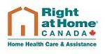 Right At Home - Senior Home Care Winnipeg Icon