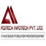 Aditech Infotech Icon