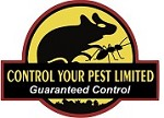 Control Your Pest limited Icon