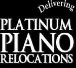 Platinum Piano Relocations Icon
