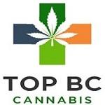 Top BC Cannabis Icon