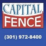 Capital Fence Icon