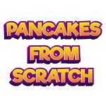 Pancakes From Scratch Icon