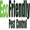 Ecofriendly Pest Control Icon