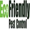 Ecofriendly Pest Control Icon