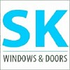 sk windows and doors Icon