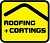 Roofing and Coatings Icon
