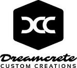DreamCrete Custom Creations Icon